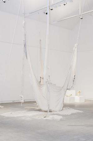 Hedvig Winge - fra utstillingen IN SPE (2014)