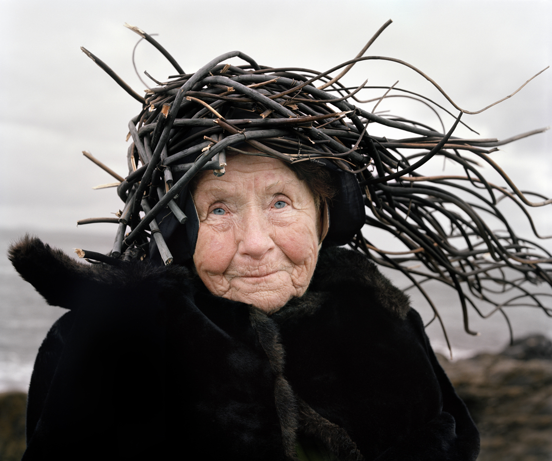 Karoline Hjorth og Riitta Ikonen: Eyes as Big as Plates: Agnes II