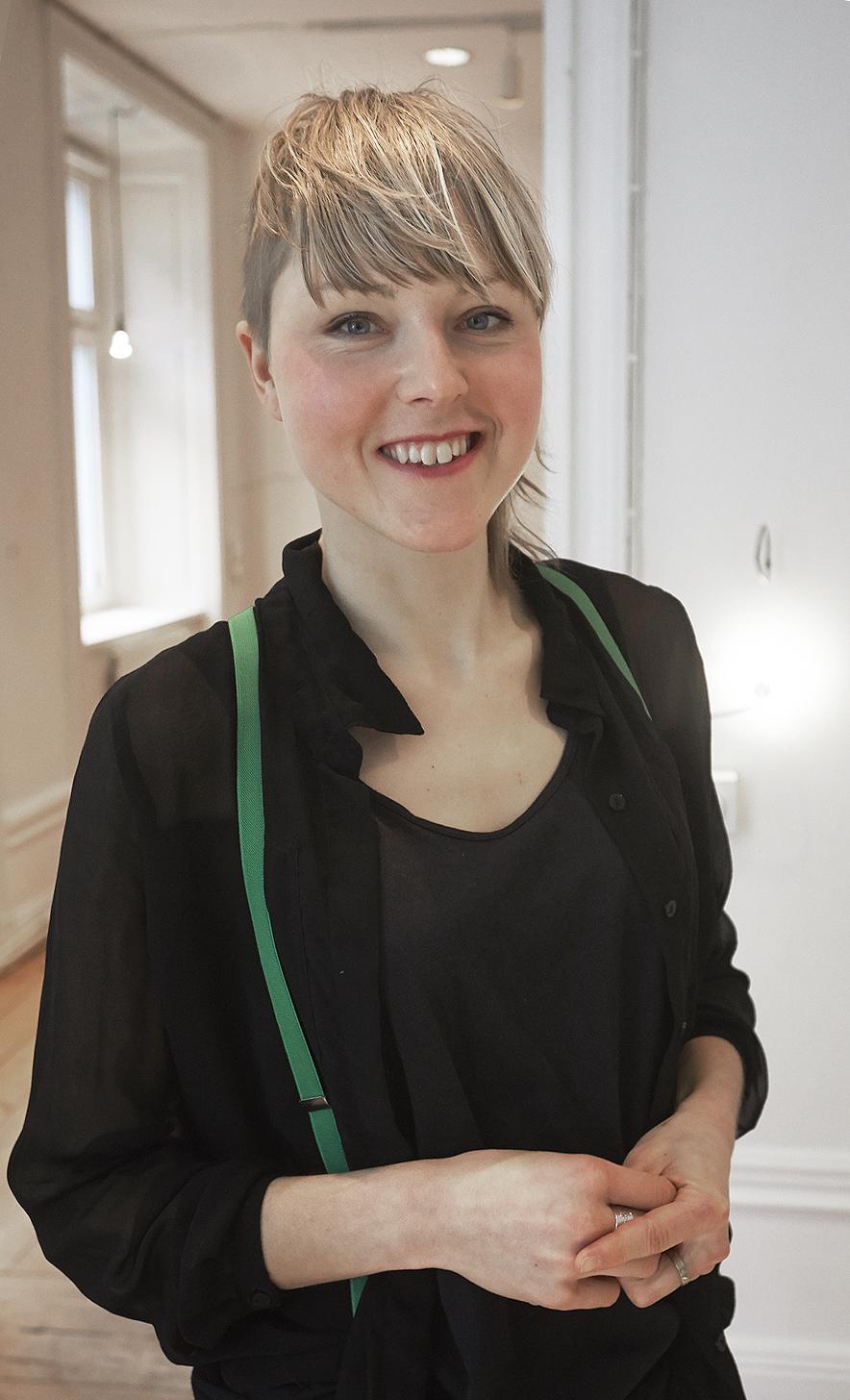 Cecilia Hultman