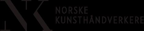Norske kunsthåndverkere logo