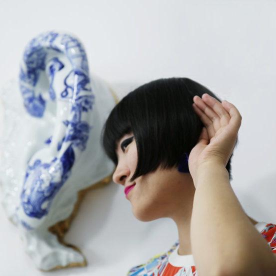 Lin Wang (Foto: Bent René Synnevåg)