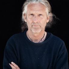 Torbjørn Kvasbø (Foto: Mattias Lindbäck)